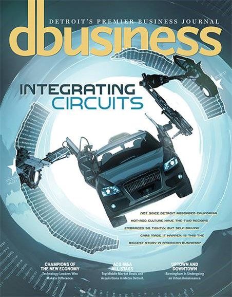 DBusiness Cover - 5/1/2018