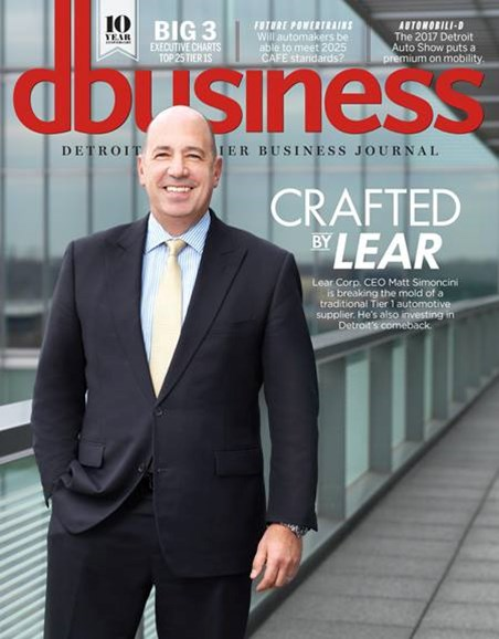 DBusiness Cover - 1/1/2017