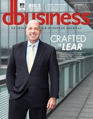 DBusiness  Magazine 1/1/2017
