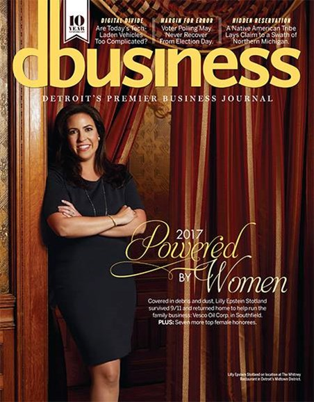 DBusiness Cover - 7/1/2017
