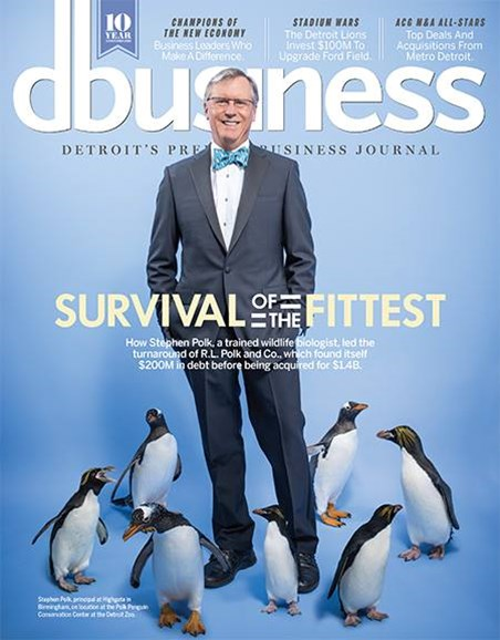 DBusiness Cover - 5/1/2017