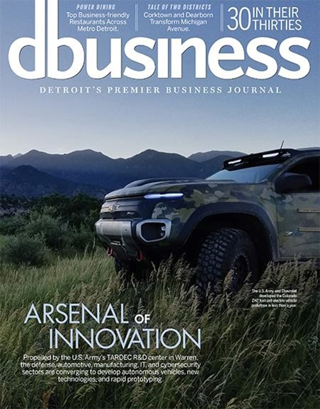 DBusiness Cover - 9/1/2017