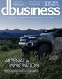 DBusiness  Magazine | 9/2017 Cover