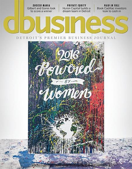 DBusiness Cover - 7/1/2016