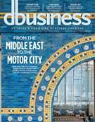 DBusiness  Magazine 3/1/2016