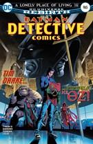 Detective Comics 11/15/2017