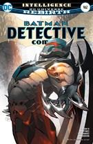Detective Comics 10/1/2017