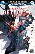 Detective Comics 9/15/2017