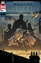 Detective Comics 7/1/2018