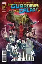 Guardians of the Galaxy 12/15/2017