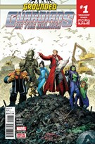 Guardians of the Galaxy 2/1/2017