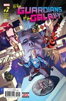 Guardians of the Galaxy 7/15/2017