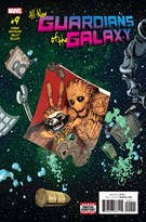 Guardians of the Galaxy 11/1/2017
