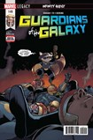 Guardians of the Galaxy | 2/15/2018 Cover