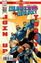 Guardians of the Galaxy 1/1/2018