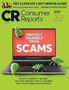 Consumer Reports Magazine 6/1/2018