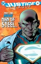 Justice League Comic 8/15/2016