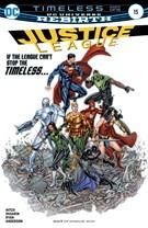 Justice League Comic 4/15/2017