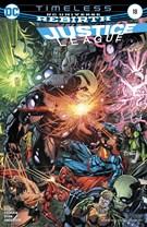 Justice League Comic 6/1/2017