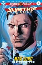 Justice League Comic 3/1/2017