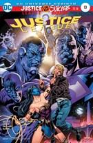 Justice League Comic 3/15/2017