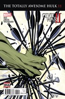 Immortal Hulk 12/1/2016