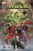 Immortal Hulk 3/15/2017