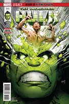 Immortal Hulk 2/1/2018