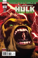 Immortal Hulk 6/1/2018