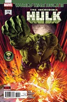 Immortal Hulk 5/1/2018