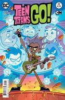 Teen Titans Go! 8/1/2017