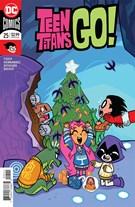 Teen Titans Go! 2/1/2018