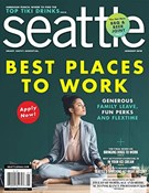 Seattle Magazine 1/1/2018