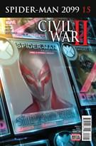 Spider-man 2099 11/1/2016
