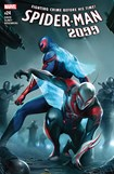 Spider-man 2099 | 8/1/2017 Cover