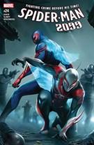 Spider-man 2099 8/1/2017