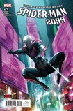 Spider-man 2099 | 7/1/2017 Cover