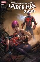 Spider-man 2099 9/1/2017