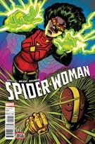 Spider-Woman 12/1/2016