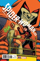 Spider-Woman 3/1/2017