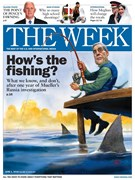 Week Magazine 6/1/2018