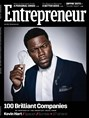 Entrepreneur Magazine | 6/2018 Cover