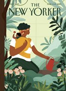 The New Yorker 6/4/2018