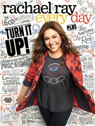 Every Day Rachael Ray Magazine 6/1/2018