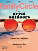 Family Circle Magazine 6/1/2018