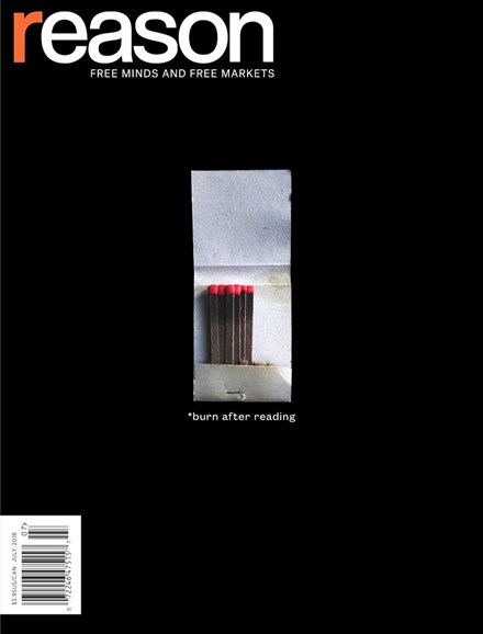 Reason Cover - 7/1/2018