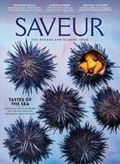 Saveur Magazine 6/1/2018