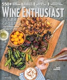 Wine Enthusiast Magazine 7/1/2018