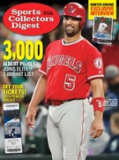 Sports Collectors Digest 6/8/2018