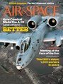 Air & Space | 7/2018 Cover